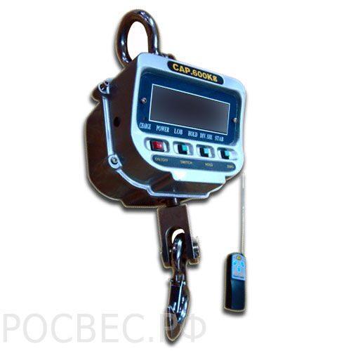 Весы крановые на 5000кг, врда-0/бэ1 металл, москва, 20 500 руб